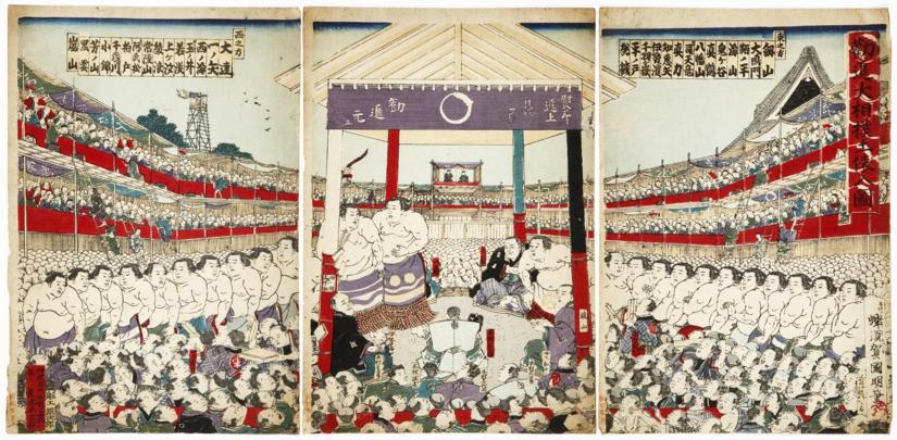大相撲ドットコムはQ A形式で学ぶ 相撲 の情報サイトです。 大相撲ドットコム